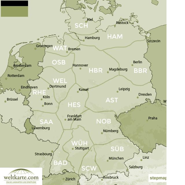 Landesgruppen